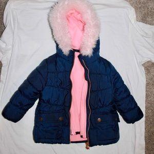 4 in 1 jacket